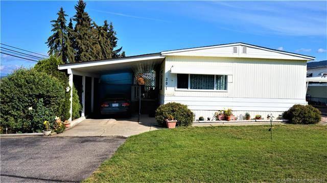 Buliding: 3591 Old Vernon Road, Kelowna, BC