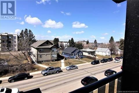 Condo for sale at 3615 51 Ave Unit 301 Red Deer Alberta - MLS: ca0166411