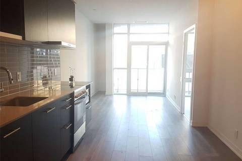 Apartment for rent at 365 Church St Unit 301 Toronto Ontario - MLS: C4494778