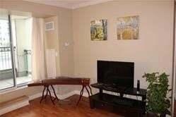 Apartment for rent at 38 William Carson Cres Unit 301 Toronto Ontario - MLS: C4853409