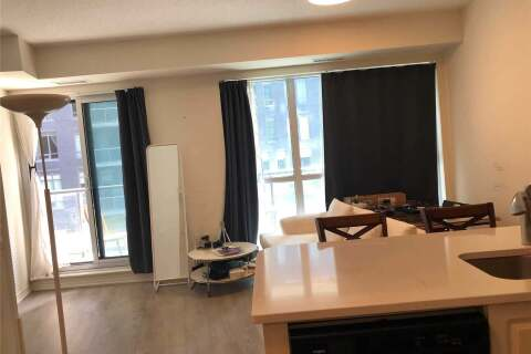 Apartment for rent at 39 Annie Craig Dr Unit 301 Toronto Ontario - MLS: W4866406
