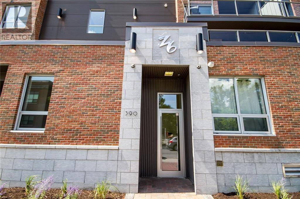 Condo for sale at 390 Booth St Unit 301 Ottawa Ontario - MLS: 1185343