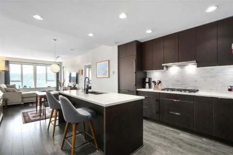 Condo for sale at 3911 Cates Landing Wy Unit 301 North Vancouver British Columbia - MLS: R2468188