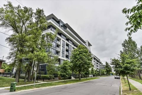 Condo for sale at 399 Spring Garden Ave Unit 301 Toronto Ontario - MLS: C4521458