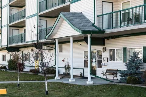 Condo for sale at 301 4004-47 St Drayton Valley Alberta - MLS: E4132837