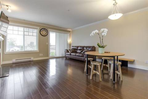 Townhouse for sale at 4025 Norfolk St Unit 301 Burnaby British Columbia - MLS: R2346417