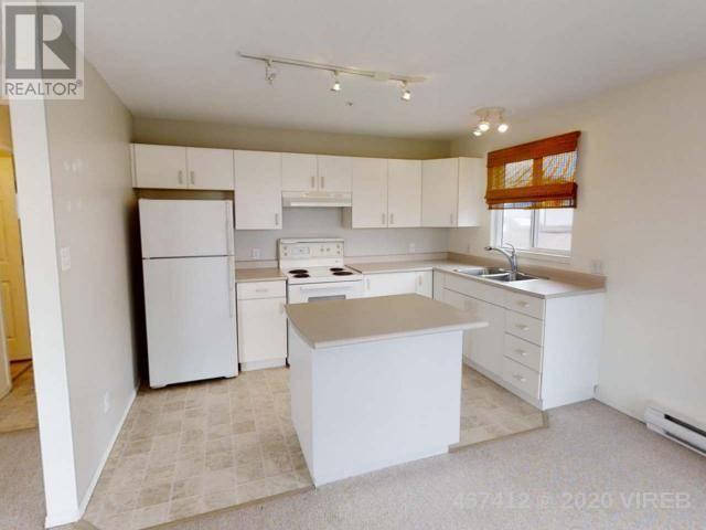 Condo for sale at 408 Rosehill St Unit 301 Nanaimo British Columbia - MLS: 467412