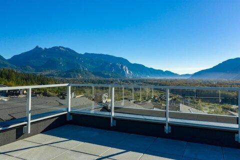 Condo for sale at 41328 Skyridge Pl Unit 301 Squamish British Columbia - MLS: R2507580