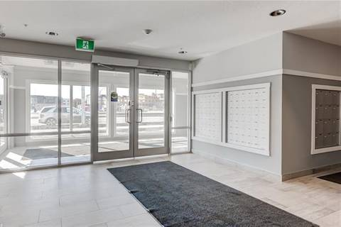 Condo for sale at 4150 Seton Dr Southeast Unit 301 Calgary Alberta - MLS: C4289965
