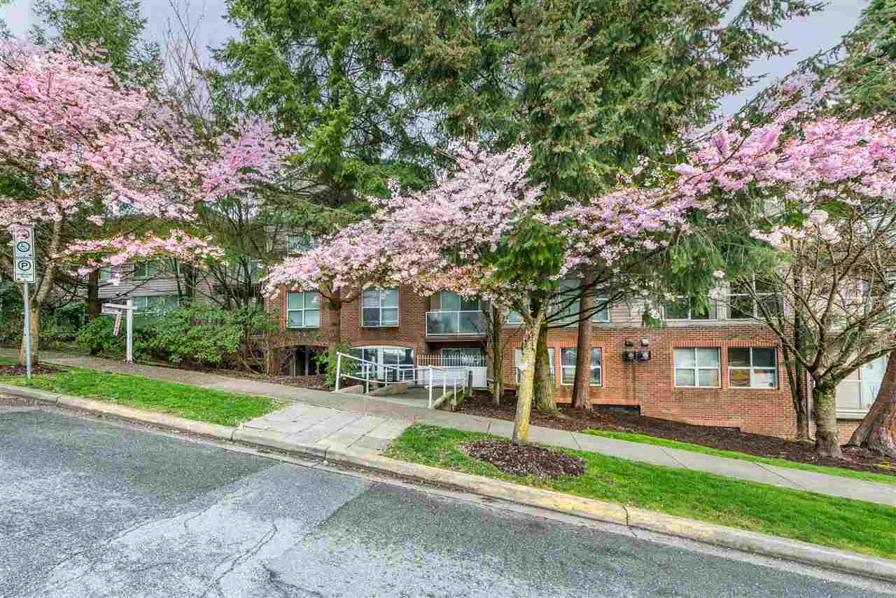 For Sale: 301 - 4181 Norfolk Street, Burnaby, BC   1 Bed, 1 Bath Condo for $420,000. See 14 photos!