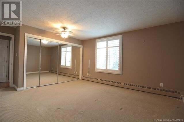 Condo for sale at 4326 Michener Dr Unit 301 Red Deer Alberta - MLS: ca0183628