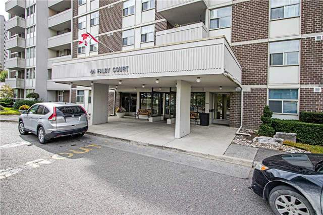 House for sale at 301-44 Falby Court Ajax Ontario - MLS: E4282111