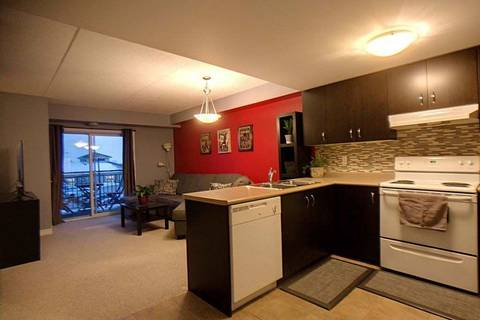Condo for sale at 45 Goodwin Dr Unit 301 Guelph Ontario - MLS: X4649533