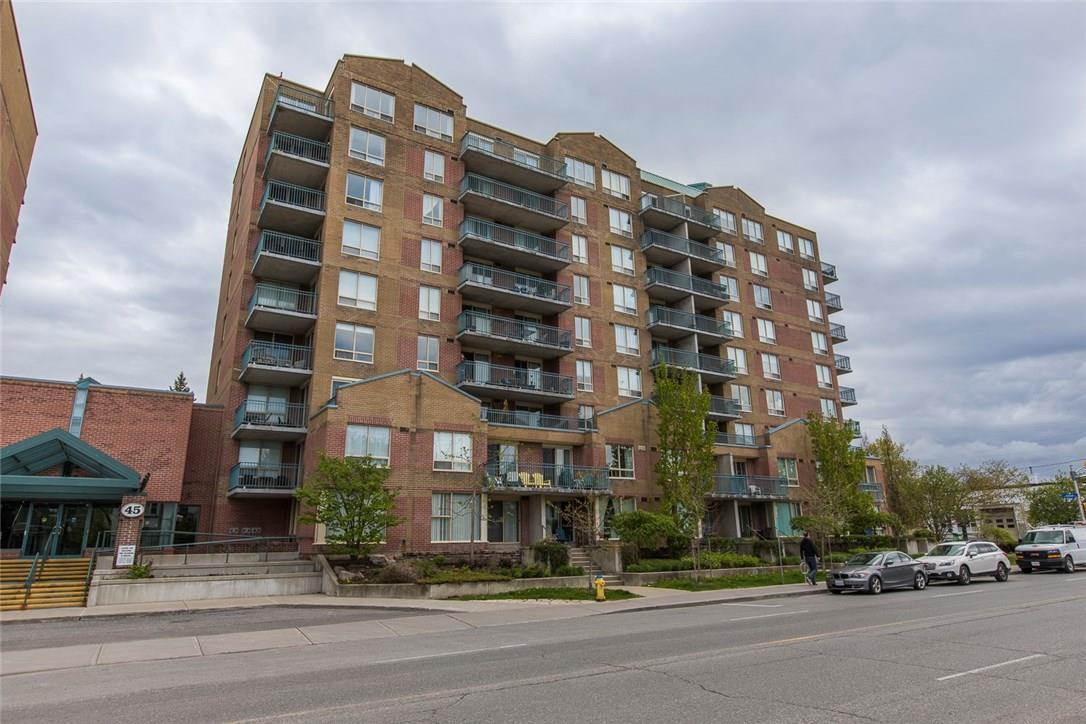 Removed: 301 - 45 Holland Avenue, Ottawa, ON - Removed on 2019-06-13 07:15:04