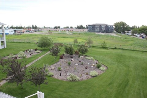 Condo for sale at 4500 50 Ave Unit 301 Olds Alberta - MLS: C4305325