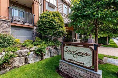 Condo for sale at 45665 Patten Ave Unit 301 Chilliwack British Columbia - MLS: R2461833