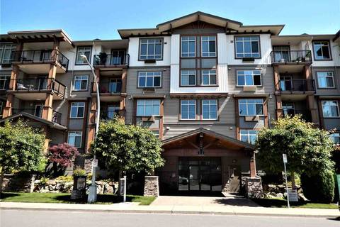 Condo for sale at 45665 Patten Ave Unit 301 Chilliwack British Columbia - MLS: R2373604