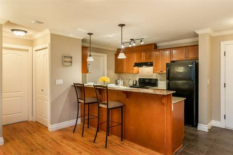 Condo for sale at 45753 Stevenson Rd Unit 301 Sardis British Columbia - MLS: R2423461