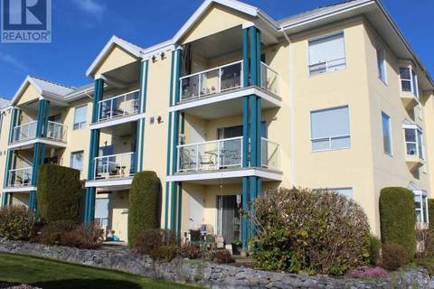 Condo for sale at 4580 Joyce Ave Unit 301 Powell River British Columbia - MLS: 14185