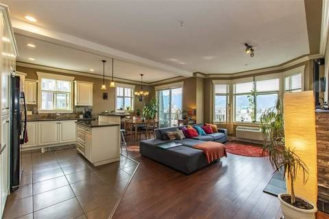 Condo for sale at 45893 Chesterfield Ave Unit 301 Chilliwack British Columbia - MLS: R2370785