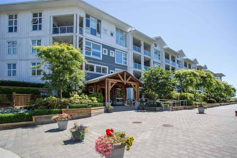 Condo for sale at 4600 Westwater Dr Unit 301 Richmond British Columbia - MLS: R2343805