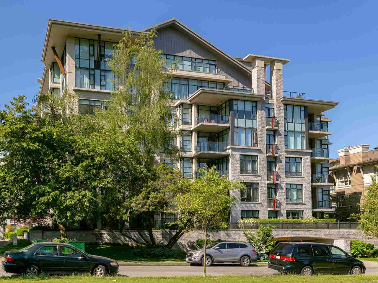 Sold: 301 - 4685 Valley Drive, Vancouver, BC