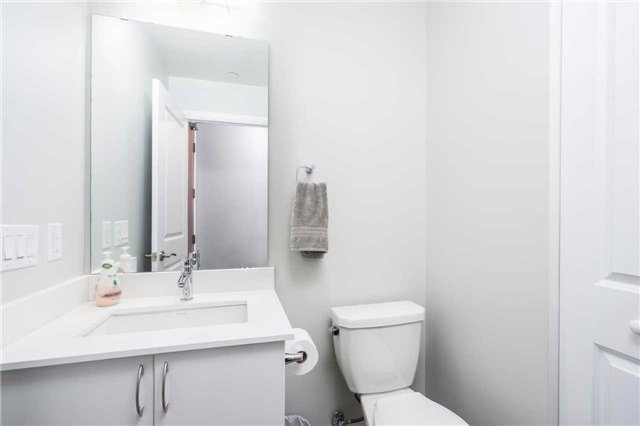 For Sale: 301 - 4700 Highway 7 Road, Vaughan, ON | 1 Bed, 2 Bath Condo for $448,000. See 17 photos!