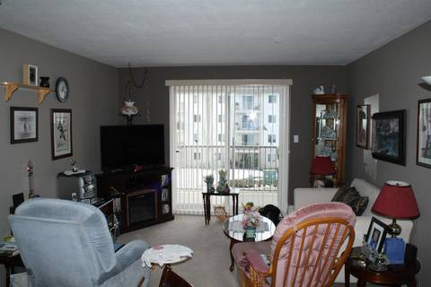 Condo for sale at 4703 43 Ave Unit 301 Stony Plain Alberta - MLS: E4154395