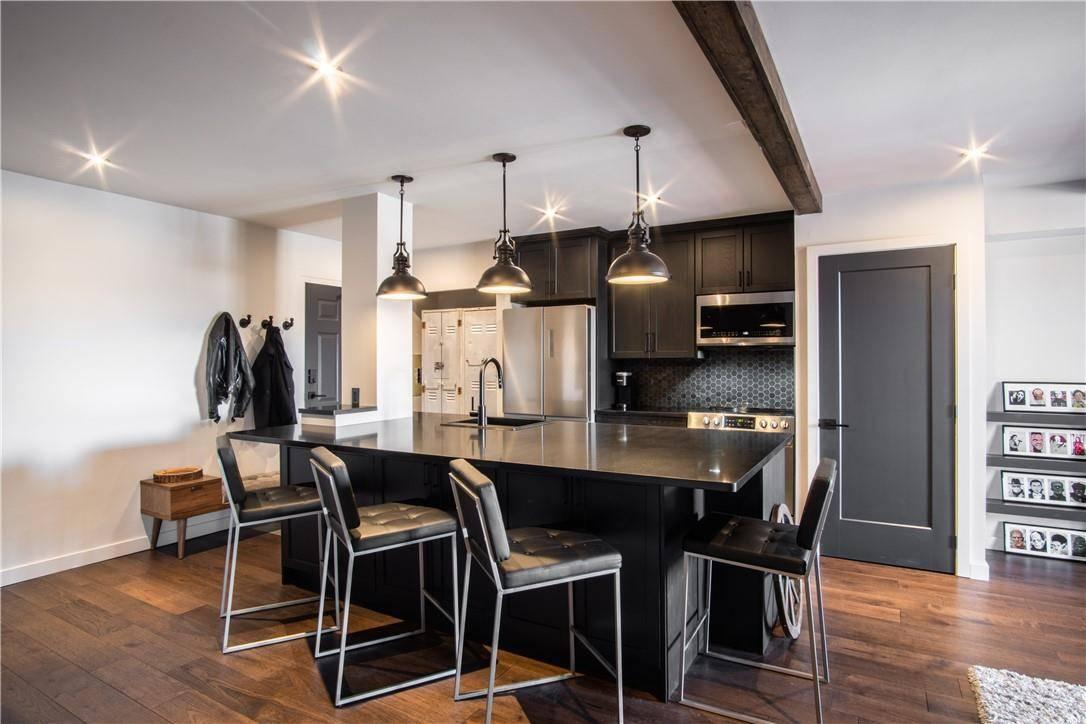 Condo for sale at 482 James St N Unit 301 Hamilton Ontario - MLS: H4072782