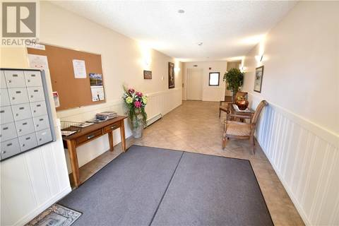 Condo for sale at 4834 52a St Unit 301 Camrose Alberta - MLS: ca0157573