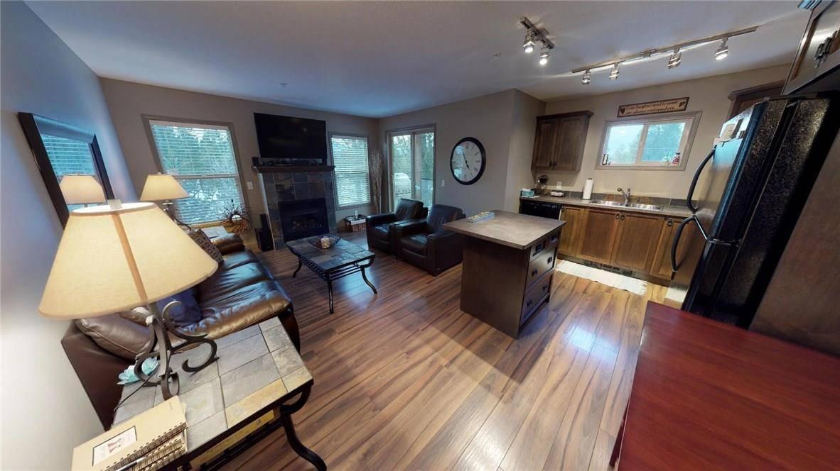 Condo for sale at 4874 Stanley St Unit 301 Radium Hot Springs British Columbia - MLS: 2434321