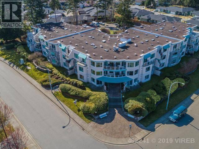 Condo for sale at 4965 Vista View Cres Unit 301 Nanaimo British Columbia - MLS: 452241