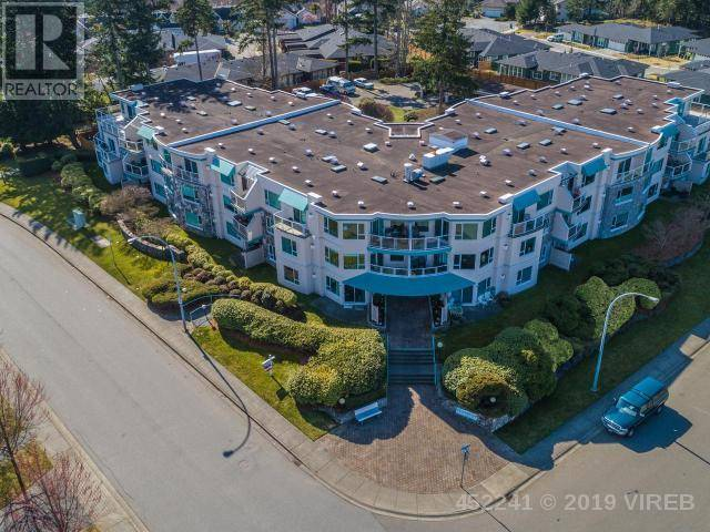 Condo for sale at 4965 Vista View Cres Unit 301 Nanaimo British Columbia - MLS: 452241