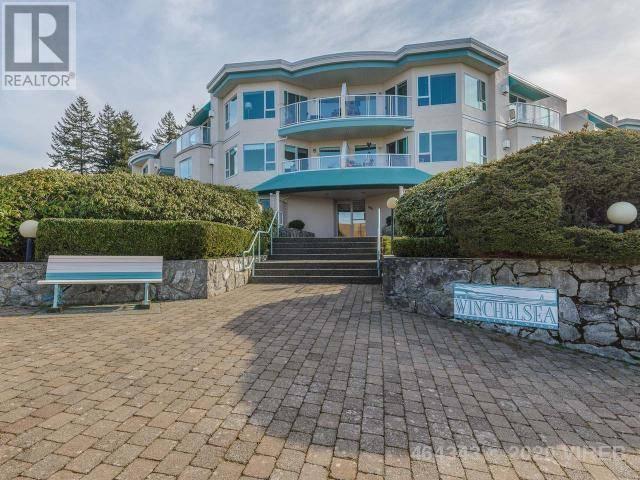 Condo for sale at 4965 Vista View Cres Unit 301 Nanaimo British Columbia - MLS: 464343