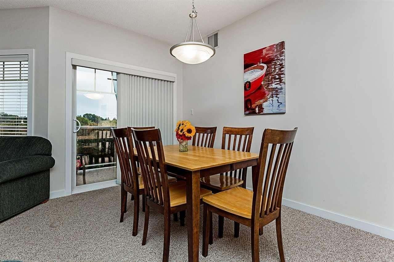 Condo for sale at 5 Gate Av Unit 301 St. Albert Alberta - MLS: E4197639
