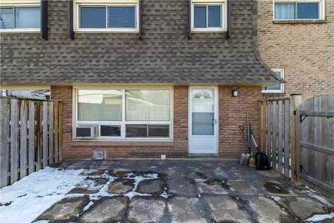 Townhouse for sale at 5 Viking Ct Unit 301 Grimsby Ontario - MLS: H4049866