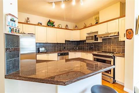 Condo for sale at 5201 Dalhousie Dr Northwest Unit 301 Calgary Alberta - MLS: C4267044