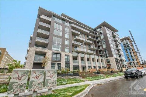 Condo for sale at 530 De Mazenod Ave Unit 301 Ottawa Ontario - MLS: 1217250