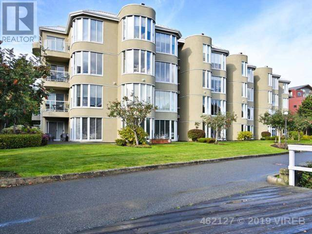 Condo for sale at 566 Stewart Ave Unit 301 Nanaimo British Columbia - MLS: 462127