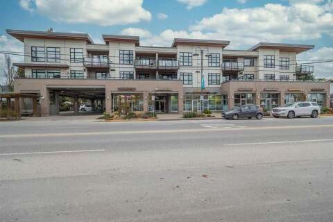 Condo for sale at 5682 Wharf Ave Unit 301 Sechelt British Columbia - MLS: R2474879