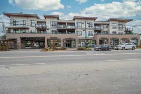 Condo for sale at 5682 Wharf Ave Unit 301 Sechelt British Columbia - MLS: R2443936