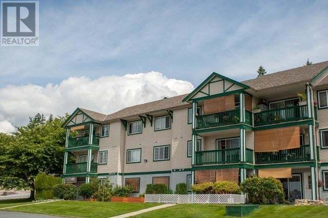 Condo for sale at 5701 Willow Ave Unit 301 Powell River British Columbia - MLS: 14797