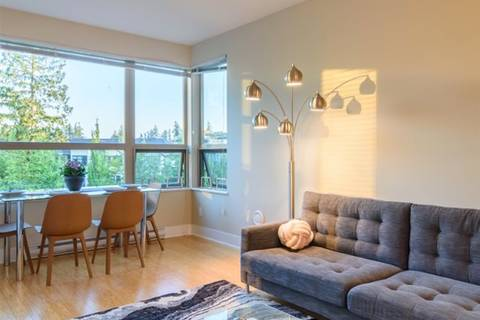 Condo for sale at 5788 Birney Ave Unit 301 Vancouver British Columbia - MLS: R2396674