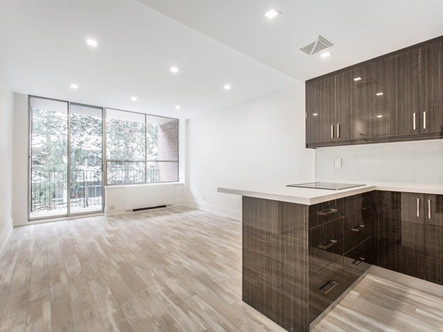 For Sale: 301 - 60 Montclair Avenue, Toronto, ON   1 Bed, 1 Bath Condo for $599,000. See 16 photos!