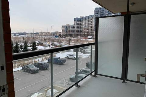 Apartment for rent at 60 South Town Centre Blvd Unit 301 Markham Ontario - MLS: N4692716