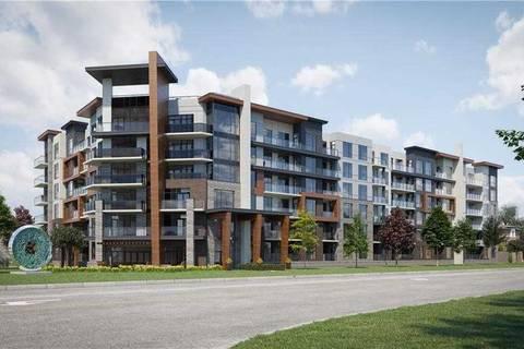 Condo for sale at 600 North Service Rd Unit 301 Hamilton Ontario - MLS: X4694735