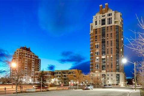 Condo for sale at 600 Princeton Wy Southwest Unit 301 Calgary Alberta - MLS: C4241574
