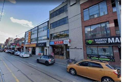Commercial property for lease at 607 Gerrard St Apartment 301 Toronto Ontario - MLS: E4769270