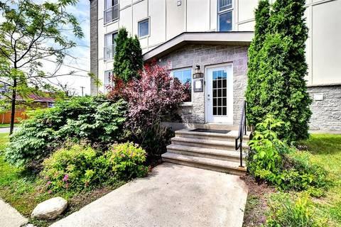 Condo for sale at 646 Cummings Ave Unit 301 Ottawa Ontario - MLS: 1159124