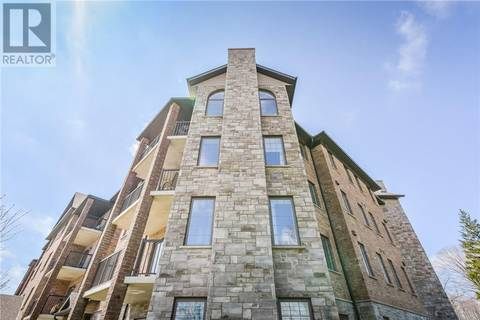 Condo for sale at 6492 Gerrie Rd Unit 301 Elora Ontario - MLS: 30712474